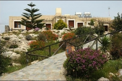 Rent Rooms,Studios,Bay View Apartments in Kato Zakros